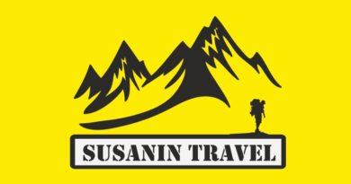 """Наш клиент – """"Сусанин Travel"""""""