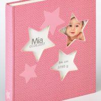 Estrella – pink