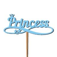 Princess окрашеный