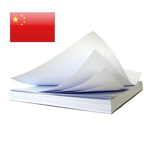 Бумага для сублимации Китай