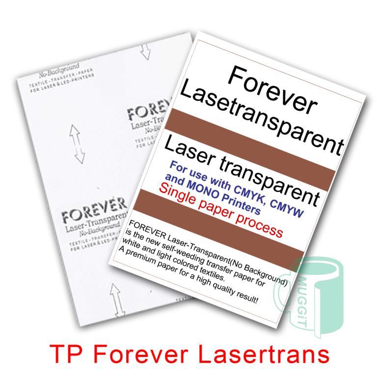 бумага для термотрансфера